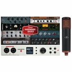 Antelope Discrete 4 & Edge Bundle