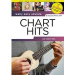 Wise Publications Chart Hits Ukulele Autumn