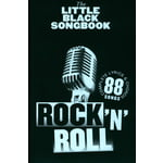 Wise Publications Little Black Book: Rock'n'Roll