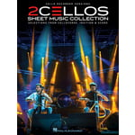 Hal Leonard 2 Cellos: Sheet Music Collec.