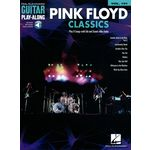 Hal Leonard Guitar Play-Along Pink Floyd