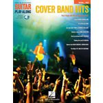 Hal Leonard Guitar Play Along Cover Band