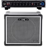 Gallien Krueger MB Fusion 500 Bundle