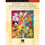 Hal Leonard Phillip Keveren: Disney Songs