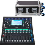 Allen & Heath SQ5 Case Bundle II