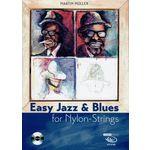 Fingerprint Easy Jazz & Blues f. Nylon