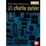 Mel Bay Jazz Lines: Charlie Parker