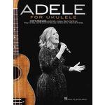 Hal Leonard Adele for Ukulele