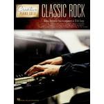 Hal Leonard Creative Piano: Classic Rock