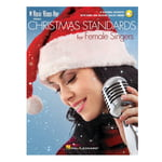 Music Minus One Christmas Standards Female