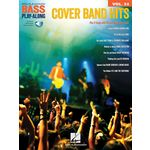 Hal Leonard Cover Band Hits Bass