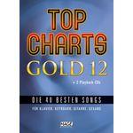 Hage Musikverlag Top Charts Gold 12