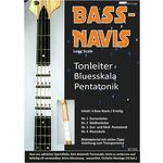 Bernd Jagla Bass - Navi for Bassgitarren