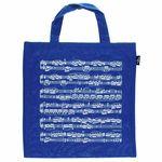 A-Gift-Republic Shopping Bag Blue