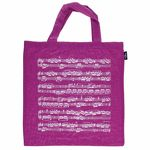 A-Gift-Republic Shopping Bag Violett