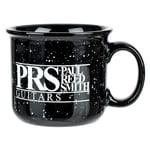 PRS Camp Mug Black