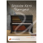 e-instruments Session Keys Upright