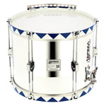 Lefima MP-TCH-1412- MH Parade Drum
