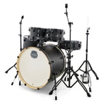 Mapex Storm Studio Set Deep Black