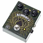 Daredevil Pedals Almighty Bass B-Stock