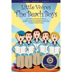 Novello & Co Ltd. Little Voices - The Beach Boys
