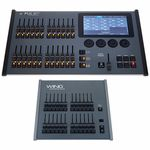 Zero 88 FLX S24 1024 Bundle