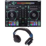 Roland DJ-505 Bundle