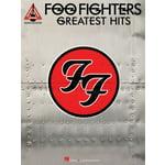 Hal Leonard Foo Fighters Greatest Hits