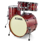 Tama S.L.P. G-Bubinga Kit 4-pc