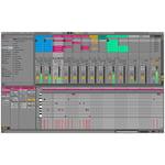 Ableton Live 10 Standard UPG 1-9 Std.