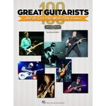 Hal Leonard Great Guitarists And The Gear