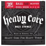 Dunlop Heavy Core Bass 4 Set Heavier