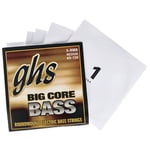 GHS Big Core Medium Bass 045/130