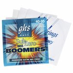 GHS Sub Zero Boomers Light 040/095
