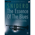 Advance Music Essence Of Blues Trumpet