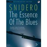 Advance Music Essence Of Blues Flute