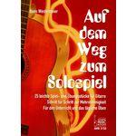 Acoustic Music Auf dem Weg zum Solospiel