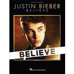 Hal Leonard Justin Bieber: Believe PVG