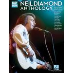Hal Leonard Neil Diamond Anthology
