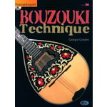 Edition Carisch Bouzouki Technique
