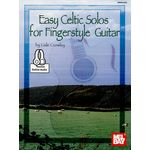 Mel Bay Easy Celtic Solos Fingerstyle