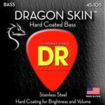 DR Strings DR Dragon Skin 4 045-105 M