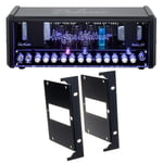Hughes&Kettner TubeMeister Deluxe 40 Bundle