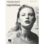 Hal Leonard Taylor Swift: Reputation PVG