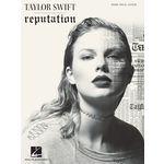 Hal Leonard Taylor Swift: Reputation PVG
