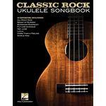Hal Leonard Classic Rock Ukulele