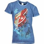 Rock You T-Shirt Grandmaster Rock XXL