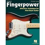 Hal Leonard Chad Johnson: Fingerpower El.
