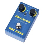 Dunlop Way Huge Smalls Blue Hippo