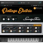 PSound Vintage Electric
